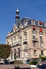 Mairie_colombes